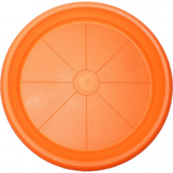 Farfurie ghiveci Diana 135/Dalia 135 portocaliu