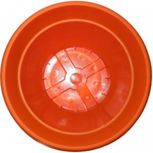 Ghiveci Diana 135 portocaliu