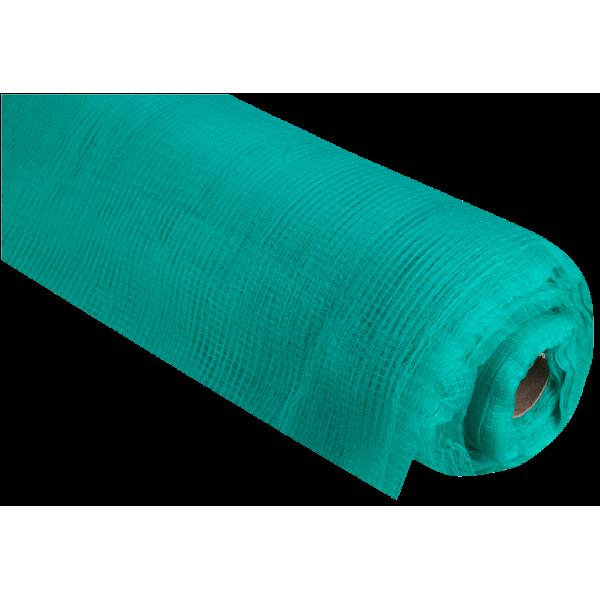 Plasa anti-grindina si anti-pasari lungime 50 m, latime 4 m, greutate 30 grame/metru patrat