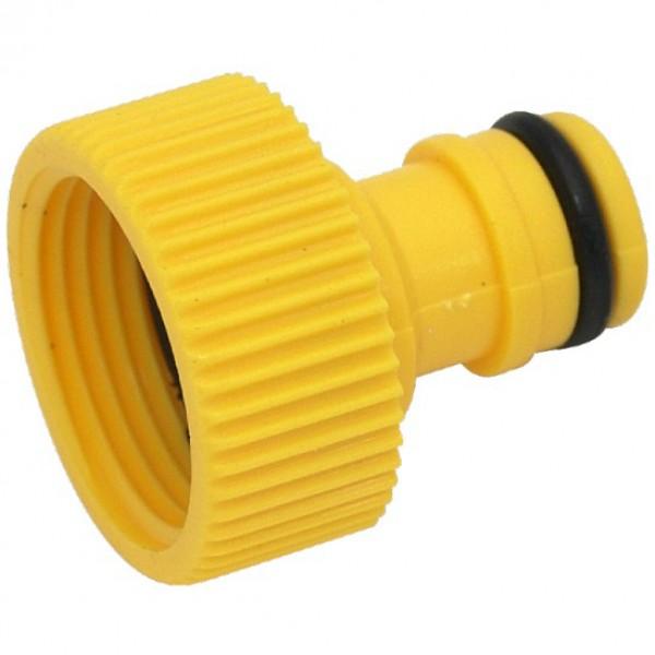 Adaptor pentru furtun cu filet interior, diametru 1/2 inch, Evotools