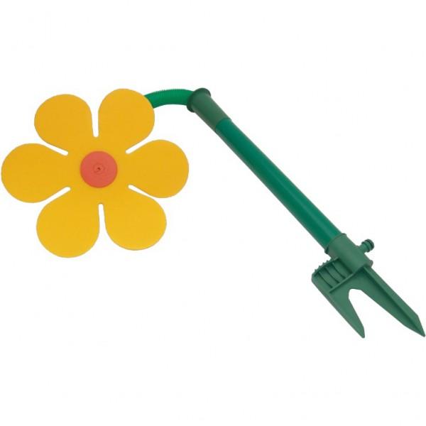 Aspersor de gradina tip Floare cu Tija, Evotools