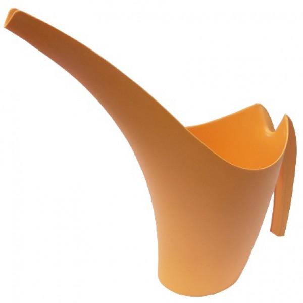 Stropitoare din plastic tip Harmony, culoare galben, volum 3 litri, Harplast