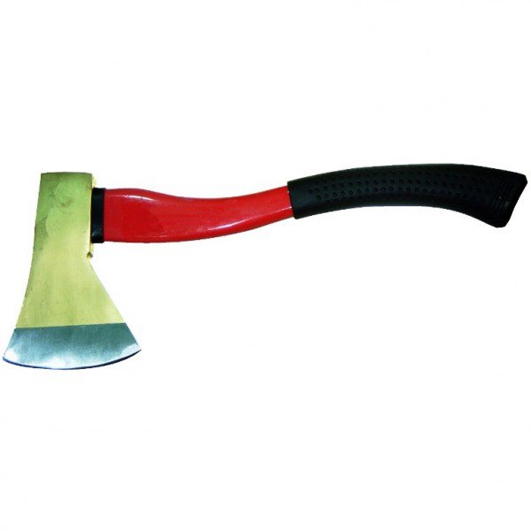 Topor cu coada fibra sticla, lungime coada 318 mm, greutate 0,6 Kg
