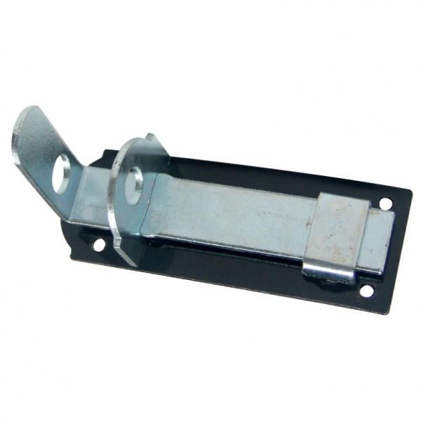 Zavor pentru poarta, lungime 100 mm, Evotools
