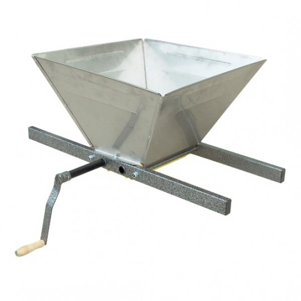 Zdrobitoare pentru struguri, volum 30 litri