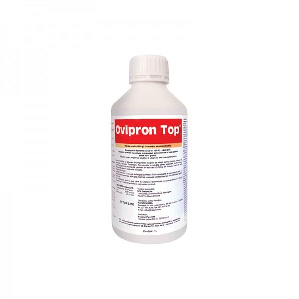 Insecto-acaricid Ovipron Top, 1 litru