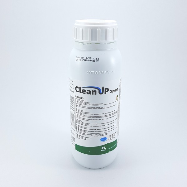 Erbicid Clean Up Xpert, 500 ml, Nufarm