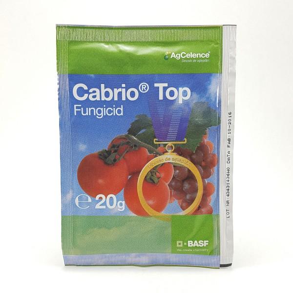 Fungicid Cabrio Top, 1 kg, Basf