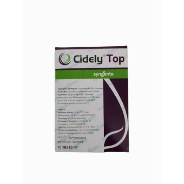 Fungicid Cidely Top, 10 ml, Syngenta
