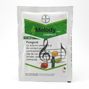 Fungicid Melody Compact 49 WG, 6 Kg, Bayer Crop Science