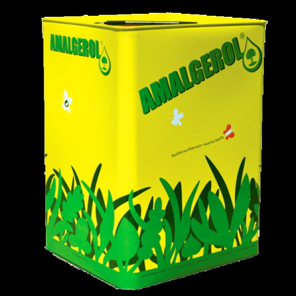 Biostimulator pe baza de alge marine Amalgerol Premium, 1 litru, Hechenbichler