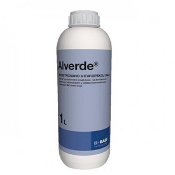 Insecticid Alverde, 1 litru, Basf