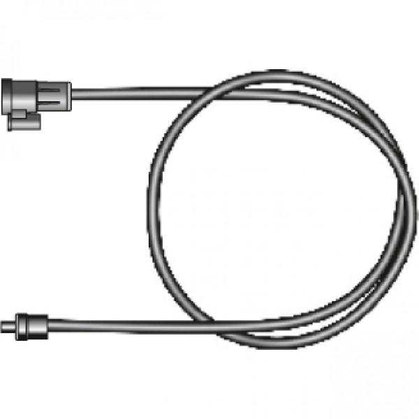 Alimentare pentru microaspersor, diametru 1/2 inch, lungime 150 cm, Palaplast