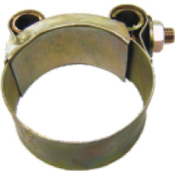 Colier metalic pentru furtun tip Layflat, diametru 2 inch, reglabil 55-59 mm, Palaplast