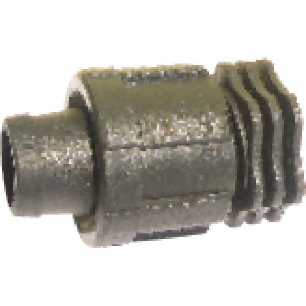 Dop pentru banda picurare, diametru 17 mm, Palaplast
