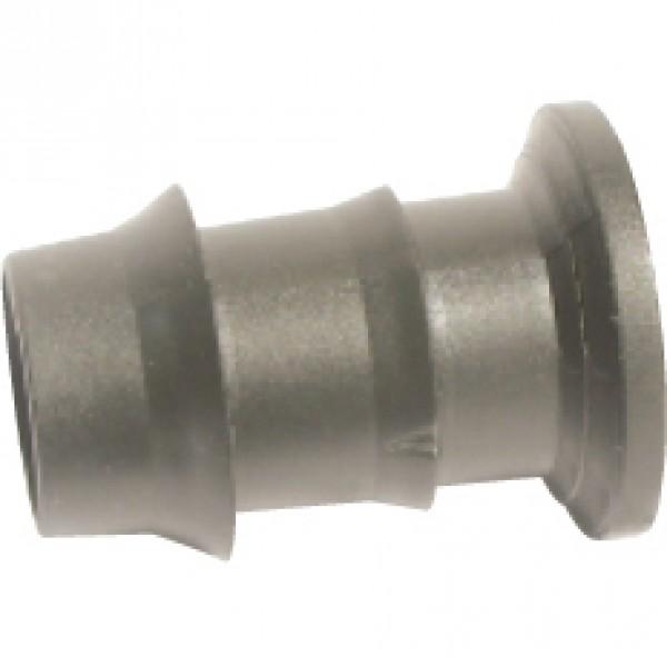 Dop pentru tub picurare, diametru 16 mm, Palaplast