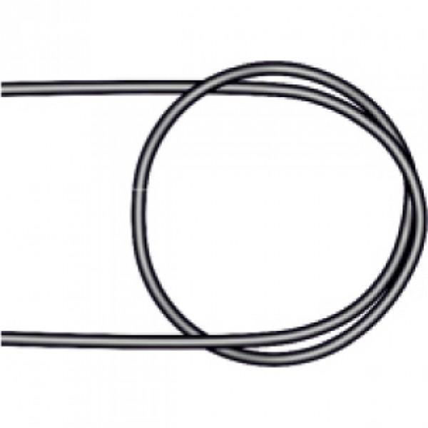 Microtub din PVC pentru microaspersoare, lungime 80 cm, Palaplast