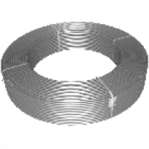 Microtub PVC - DE 6,0 mm - DI 3,9 mm - 500 m