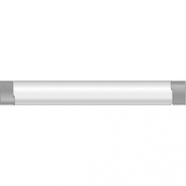 Prelungitor aspersor FE-FE - 1 x 1 inch - 100 cm