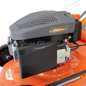 Masina de tuns gazon DAC 120 XL