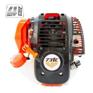 Motocoasa de umar Ruris 731C, putere 1.2 CP, motor Tez, 4 timpi, diametru taiere 20 cm, Ruris