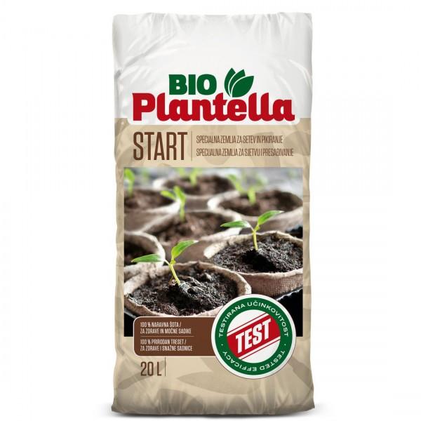 Substrat special pentru rasaduri, START, 20 litri