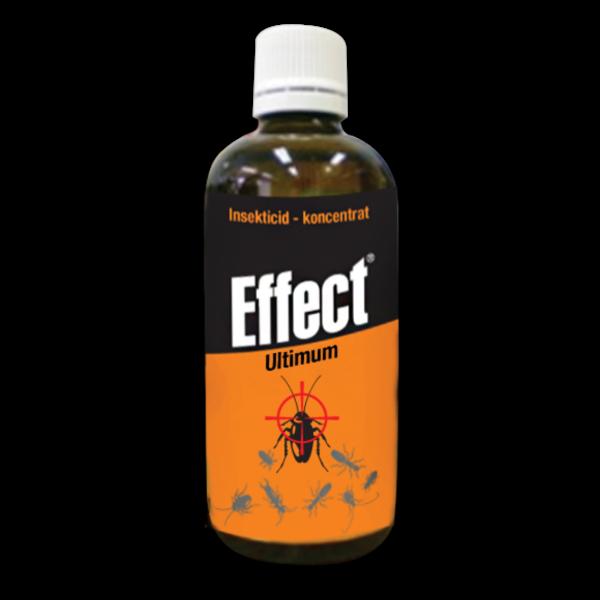 Effect Ultimum, biocid-insecticid special, 1 litru