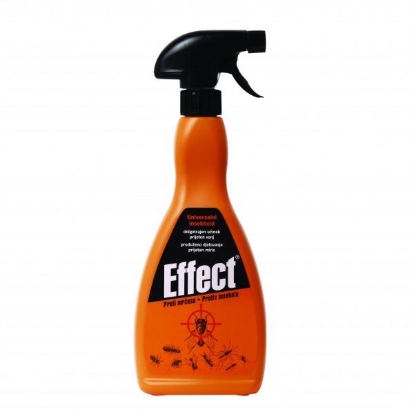 Insecticid universal cu pulverizare Effect, 500 ml