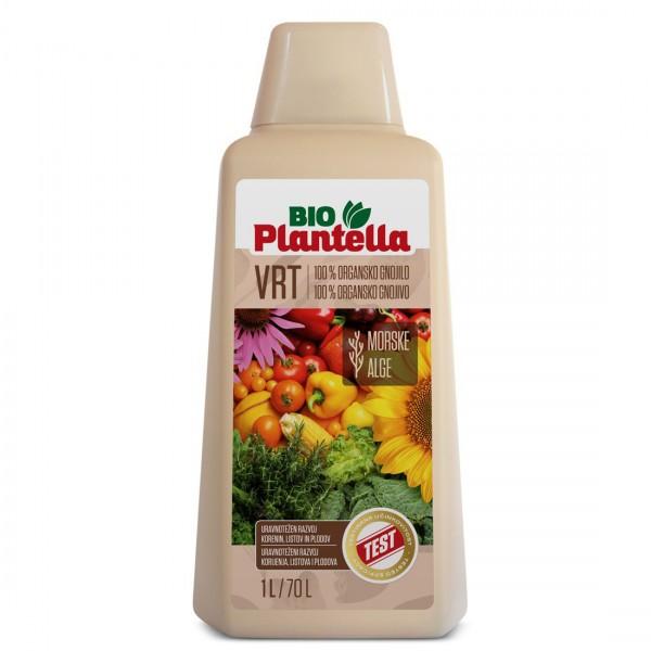Bio Nutrienti pentru gradina ecologica, 1 litru