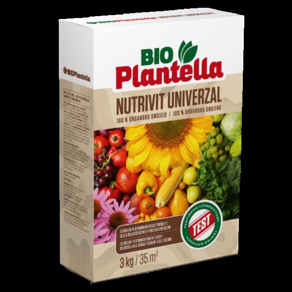 Bio Nutrivit pentru gradina, 3 Kg