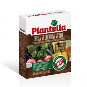 Ingrasamant special pentru legume, Plantella, 1 Kg