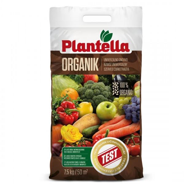 Ingrasamant bio Organik, 7,5 Kg