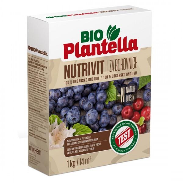 Ingrasamant special pentru afine, Bio Nutrivit, 1 Kg
