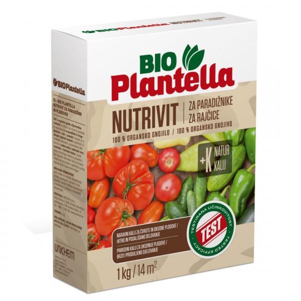 Ingrasamant special pentru rosii si alte legume, Bio Nutrivit, 1 Kg