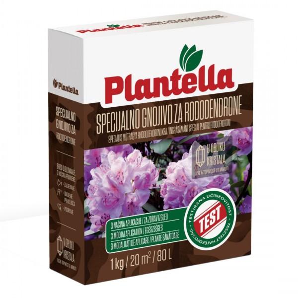 Ingrasamant special pentru rododendroni, Plantella, 1 Kg