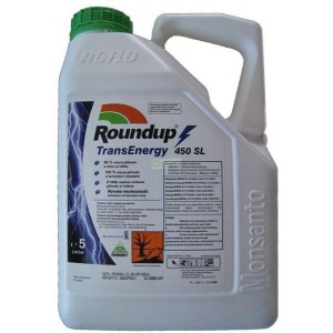 Erbicid Roundup Clasic Pro, 20 litri