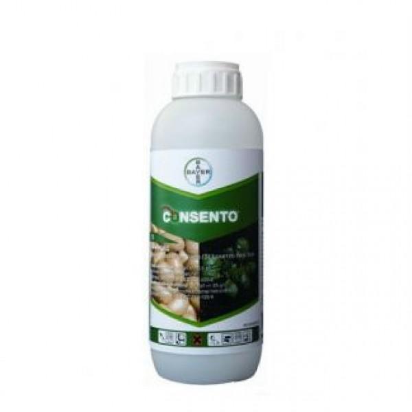 Fungicid Consento 450 SC, 1 litru