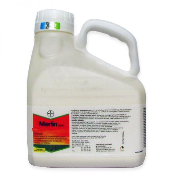 Erbicid Merlin Duo, 2,5 litri, Bayer Crop Science