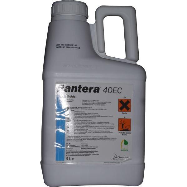Erbicid Pantera 40 EC, 5 litri