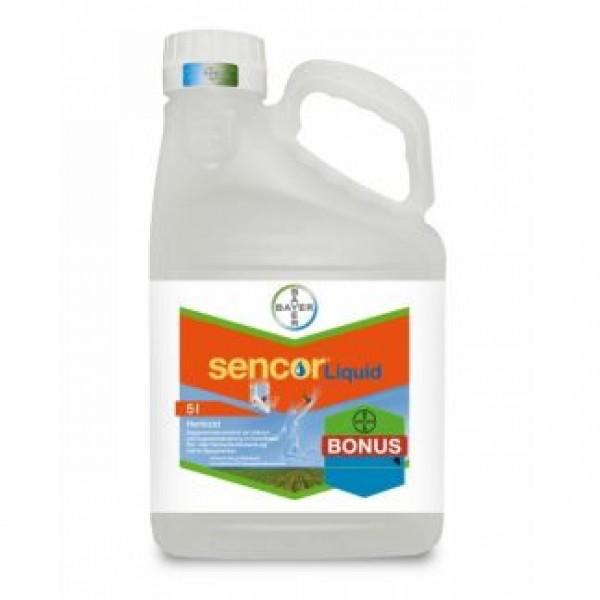 Erbicid Sencor 600 SC, 5 litri